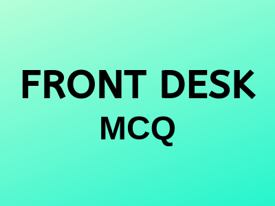 front-mcq