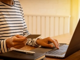 Are Online Credit Card Applications Really Safe
