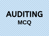100 Top AUDITING Multiple Choice Questions and Answers